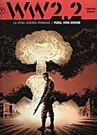 WW2.2 La otra guerra mundial, tomo 7 by…