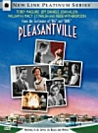 Pleasantville by Gary Ross