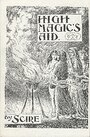High Magic's Aid - Gerald Gardner