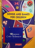 Songs and Games for Children by Paul David