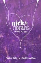 Nick & Norah's Infinite Playlist by…