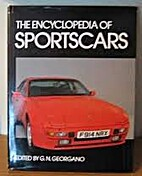 The Encyclopedia of Sportscars by G N…