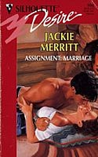 Assignment: Marriage by Jackie Merritt
