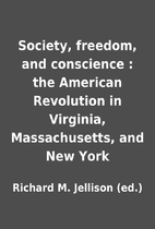 Society, freedom, and conscience : the…