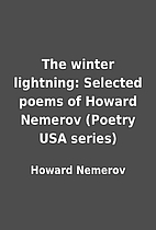 The winter lightning: Selected poems of…