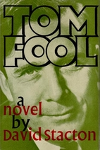Tom Fool by David Stacton