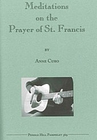 Meditations on the Prayer of St. Francis by…