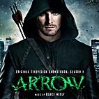 Arrow, Original Television Soundtrack Season…