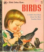 Birds : A Child's First Book About Our Most…