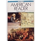 An early American reader by J. A. Leo Lemay