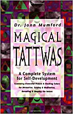 Magical Tattwas by Dr. Jonn Mumford