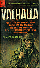 Valhalla by Peacock Jere