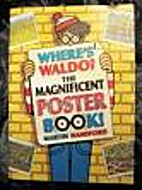 Where's Waldo? the Magnificent Poster…