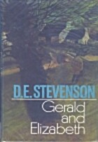 Gerald and Elizabeth by D. E. Stevenson
