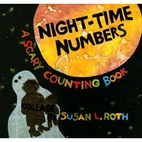 Night Time Numbers: A Scary Counting Book by…