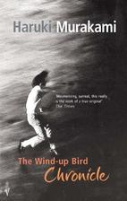 The Wind-Up Bird Chronicle by Haruki…
