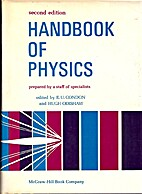 Handbook of Physics by Edward Uhler Condon