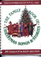 The Family Book Of Christmas Songs & Stories…