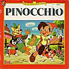 Pinocchio (Fun-To-Read Fairy Tales) by Shogo…