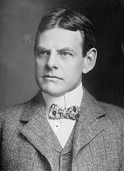 Author photo. from George Grantham Bain Collection (Library of Congress)