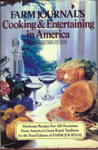 Farm Journal's Cooking & Entertaining In…