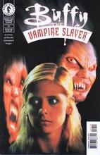 Buffy the Vampire Slayer #17 by Andi Watson