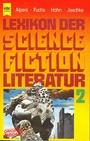 Lexikon der Science Fiction Literatur 2 - Hans Joachim Alpers