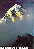 Nepal Himalaya by Shiro Shirahata