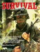Survival: Techniques from the Official…