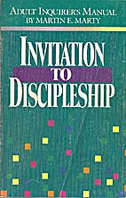 Invitation to Discipleship: Adult…