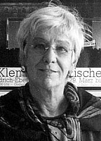 Author photo. Antje Dertinger