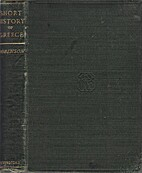 A Short History of Greece by W. S. Robinson