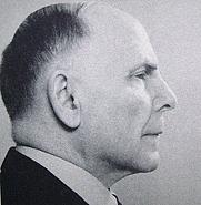 Author photo. Sigurd Erixon