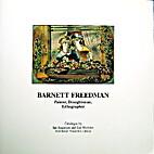 Barnett Freedman : painter, draughtsman,…