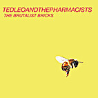 The Brutalist Bricks by Ted Leo and the…