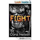 Fight (Bareknuckle Boxing Brotherhood Book…