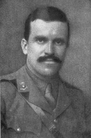 Author photo. Source: &quot;A Student in Arms&quot; (1917)<br><a href=&quot;http://www.gwpda.org/memoir.html&quot;>WWI Memoirs & Remembrances</a>
