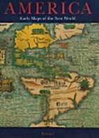 America - Early Maps of the New World by…
