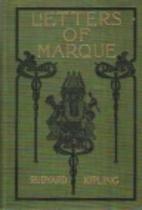 Letters of Marque by Rudyard Kipling