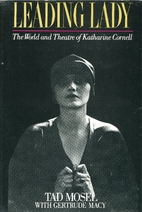 Leading lady : the world and theatre of…