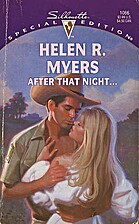 After That Night... by Helen R. Myers