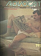 Advocate Magazine (Issue #360) 1982: A…