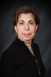 Author photo. Roseanne Montillo; Photo: Sears Portrait Studios