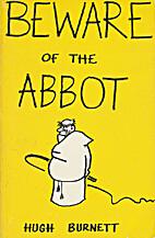 Beware of the Abbot by Hugh Burnett