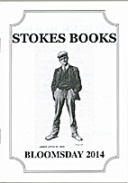 Stokes Books: Bloomsday 2014