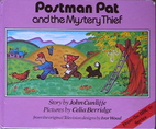 Postman Pat and the Mystery Thief by John…