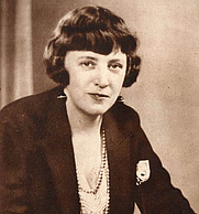 Author photo. Elizabeth Craig