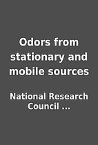 Odors from stationary and mobile sources by…