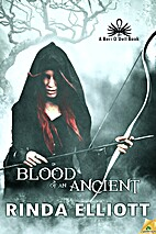 Blood of an Ancient (A Beri O'Dell Book) by…