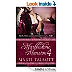 Marblestone Mansion, Book 4: (Scandalous…